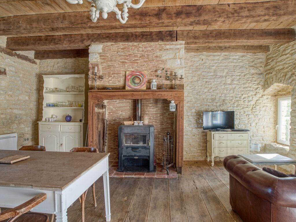Ferienhaus mit Gartenblick in Dégagnac mit Whirlpool (2818351), Salviac, Lot, Midi-Pyrénées, Frankreich, Bild 16