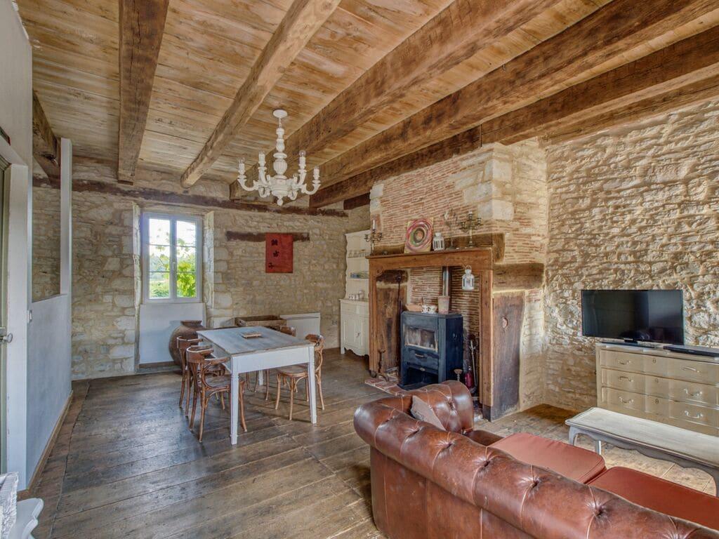 Ferienhaus mit Gartenblick in Dégagnac mit Whirlpool (2818351), Salviac, Lot, Midi-Pyrénées, Frankreich, Bild 17