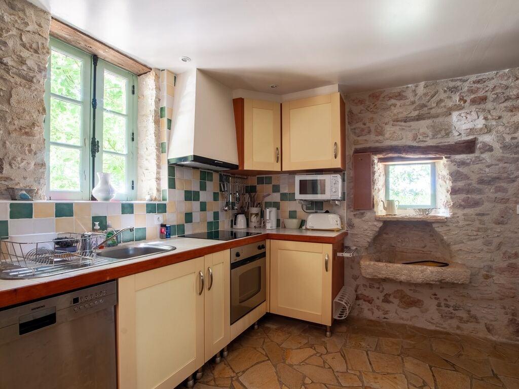 Ferienhaus mit Gartenblick in Dégagnac mit Whirlpool (2818351), Salviac, Lot, Midi-Pyrénées, Frankreich, Bild 20
