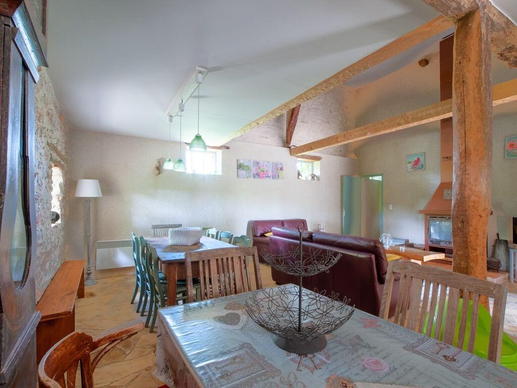 Ferienhaus mit Gartenblick in Dégagnac mit Whirlpool (2818351), Salviac, Lot, Midi-Pyrénées, Frankreich, Bild 18