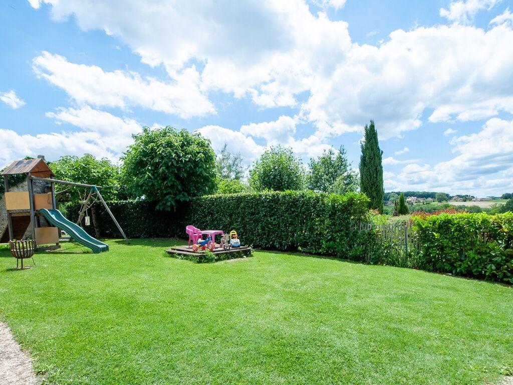 Ferienhaus mit Gartenblick in Dégagnac mit Whirlpool (2818351), Salviac, Lot, Midi-Pyrénées, Frankreich, Bild 33