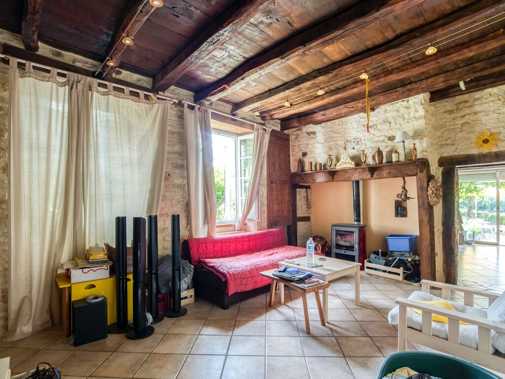 Ferienhaus mit Gartenblick in Dégagnac mit Whirlpool (2818351), Salviac, Lot, Midi-Pyrénées, Frankreich, Bild 34