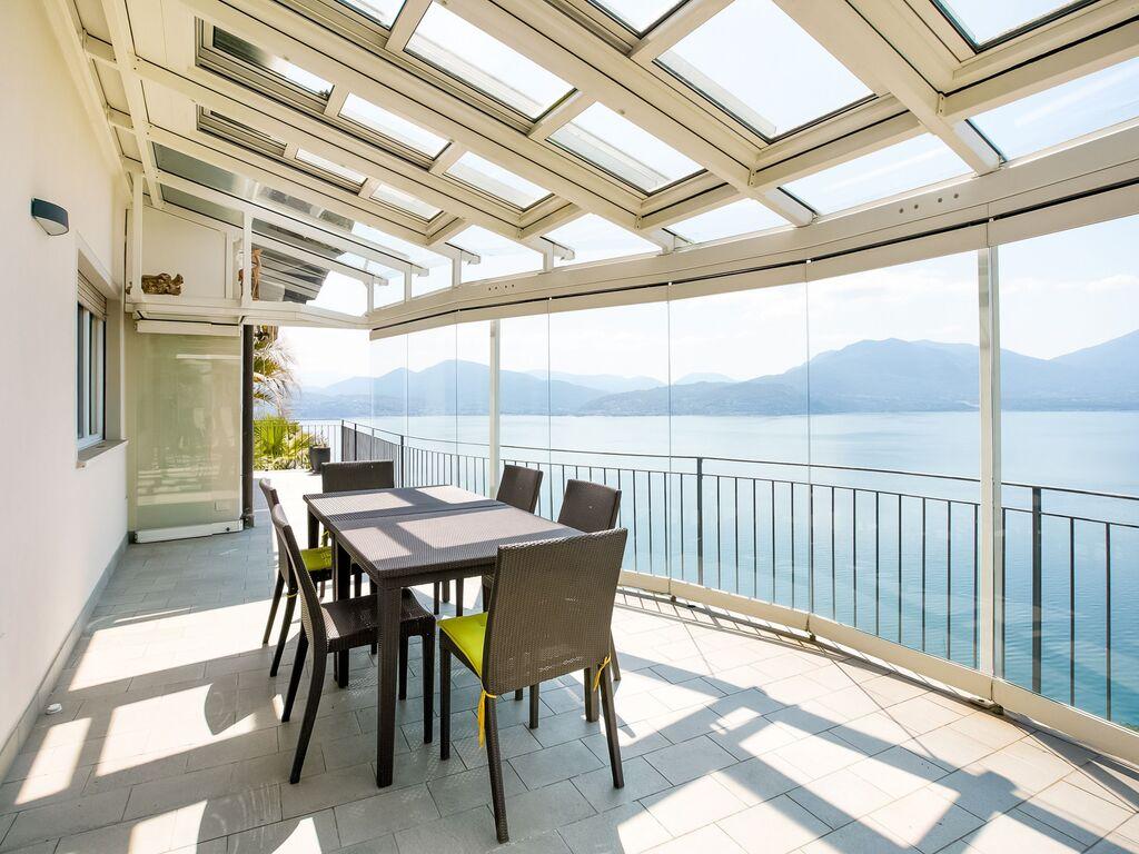 Ferienhaus Himmlisches Ferienhaus in Cannero mit Dachterrasse (2814730), Cannero Riviera, Lago Maggiore (IT), Piemont, Italien, Bild 21