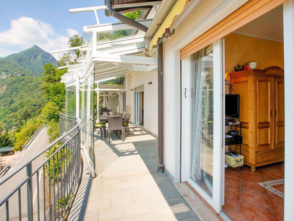 Ferienhaus Himmlisches Ferienhaus in Cannero mit Dachterrasse (2814730), Cannero Riviera, Lago Maggiore (IT), Piemont, Italien, Bild 22