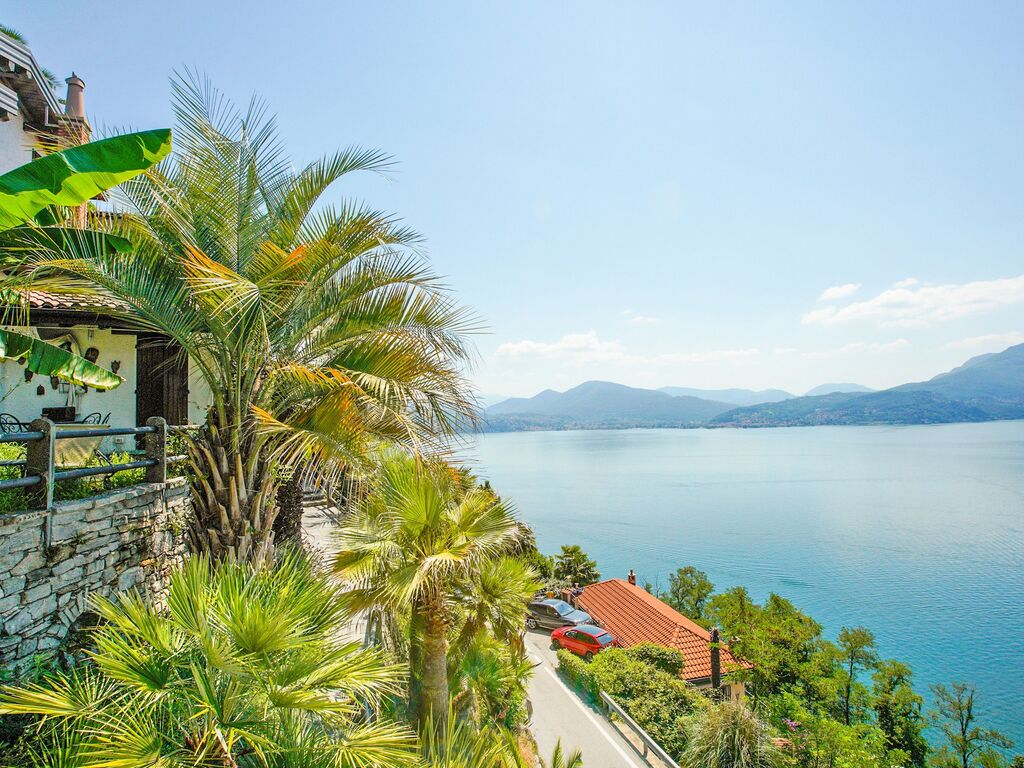 Ferienhaus Himmlisches Ferienhaus in Cannero mit Dachterrasse (2814730), Cannero Riviera, Lago Maggiore (IT), Piemont, Italien, Bild 25