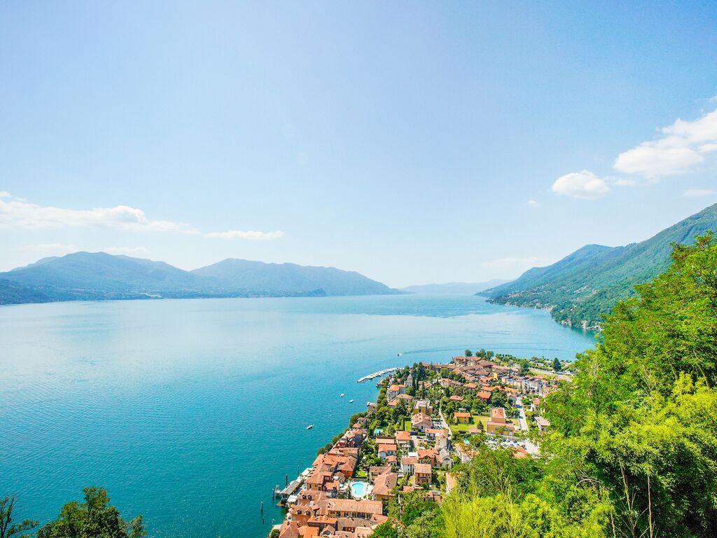 Ferienhaus Himmlisches Ferienhaus in Cannero mit Dachterrasse (2814730), Cannero Riviera, Lago Maggiore (IT), Piemont, Italien, Bild 26