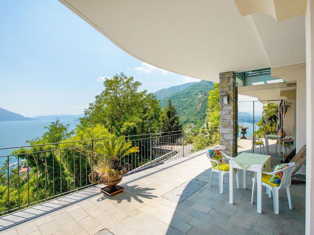 Ferienhaus Himmlisches Ferienhaus in Cannero mit Dachterrasse (2814730), Cannero Riviera, Lago Maggiore (IT), Piemont, Italien, Bild 5