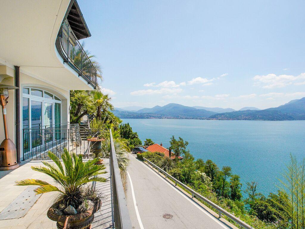 Ferienhaus Himmlisches Ferienhaus in Cannero mit Dachterrasse (2814730), Cannero Riviera, Lago Maggiore (IT), Piemont, Italien, Bild 27