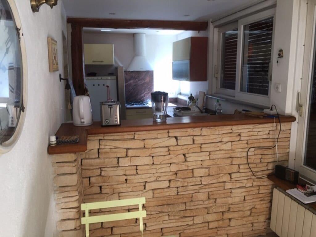 Ferienhaus Gemütliches Ferienhaus in Saint-Laurent-de-Carnols mit Balkon (2847277), Bagnols sur Cèze, Gard Binnenland, Languedoc-Roussillon, Frankreich, Bild 3