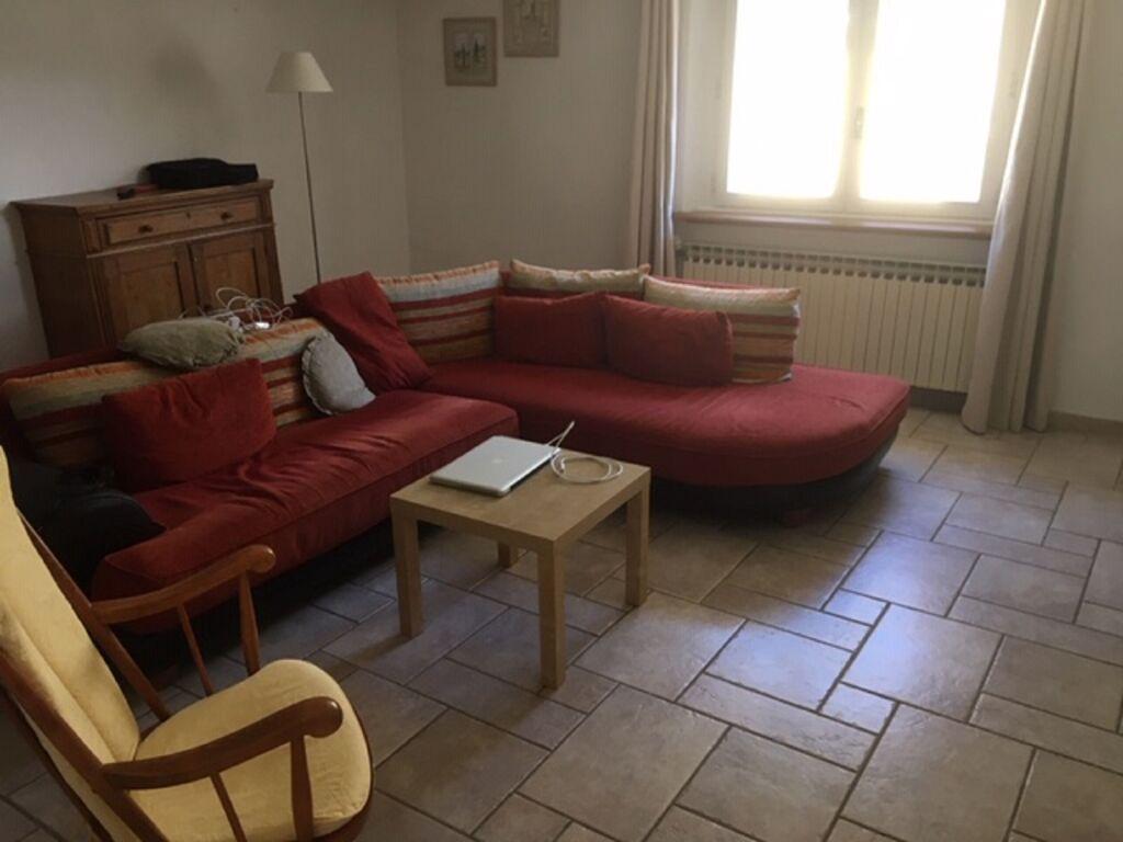 Ferienhaus Gemütliches Ferienhaus in Saint-Laurent-de-Carnols mit Balkon (2847277), Bagnols sur Cèze, Gard Binnenland, Languedoc-Roussillon, Frankreich, Bild 8