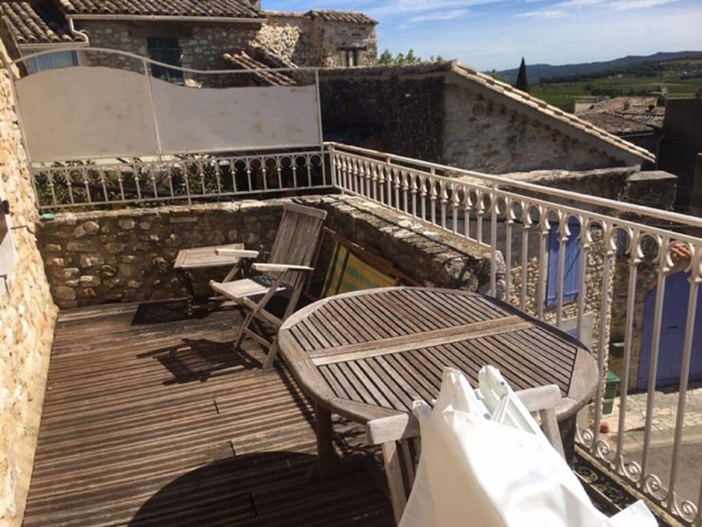Ferienhaus Gemütliches Ferienhaus in Saint-Laurent-de-Carnols mit Balkon (2847277), Bagnols sur Cèze, Gard Binnenland, Languedoc-Roussillon, Frankreich, Bild 24