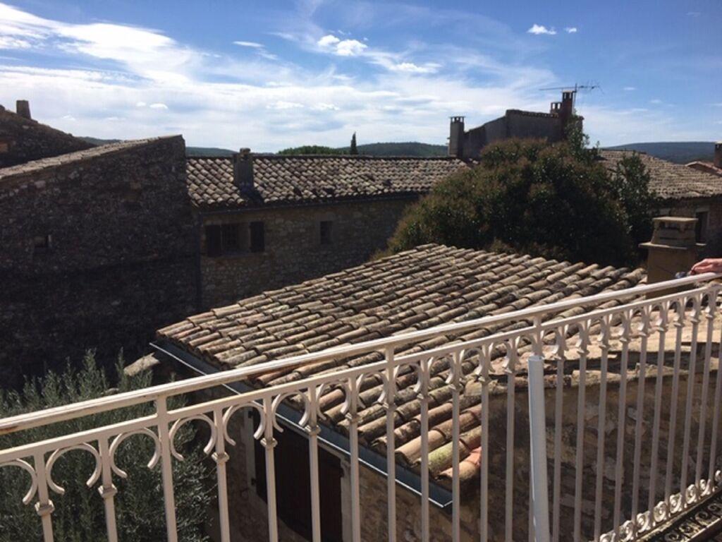 Ferienhaus Gemütliches Ferienhaus in Saint-Laurent-de-Carnols mit Balkon (2847277), Bagnols sur Cèze, Gard Binnenland, Languedoc-Roussillon, Frankreich, Bild 25