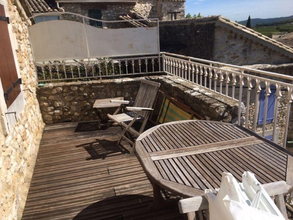 Ferienhaus Gemütliches Ferienhaus in Saint-Laurent-de-Carnols mit Balkon (2847277), Bagnols sur Cèze, Gard Binnenland, Languedoc-Roussillon, Frankreich, Bild 26