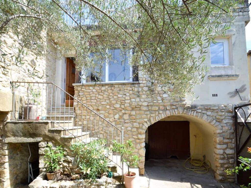 Ferienhaus Gemütliches Ferienhaus in Saint-Laurent-de-Carnols mit Balkon (2847277), Bagnols sur Cèze, Gard Binnenland, Languedoc-Roussillon, Frankreich, Bild 6