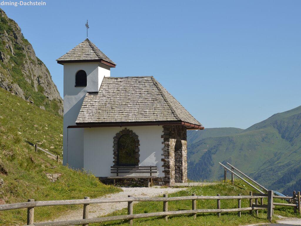 Ferienhaus Luxus-Chalet mit Swimmingpool und Sauna, Skilift auf 500 m (2833341), Haus, Schladming-Dachstein, Steiermark, Österreich, Bild 23