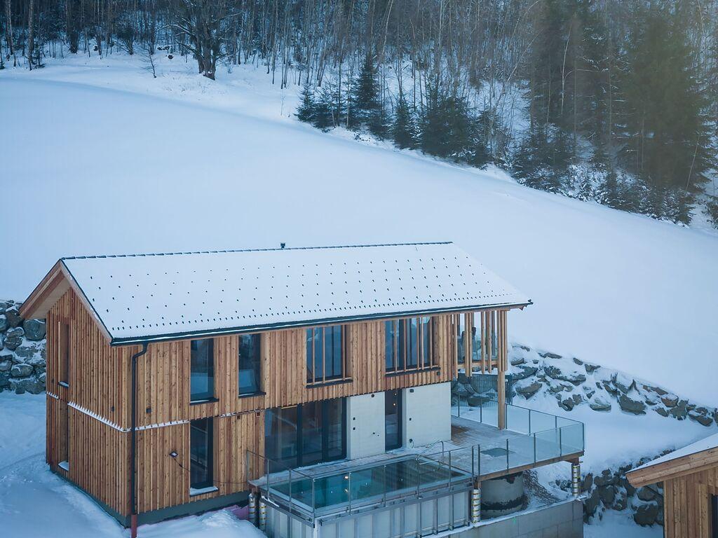 Ferienhaus Luxus-Chalet mit Swimmingpool und Sauna, Skilift auf 500 m (2833341), Haus, Schladming-Dachstein, Steiermark, Österreich, Bild 4