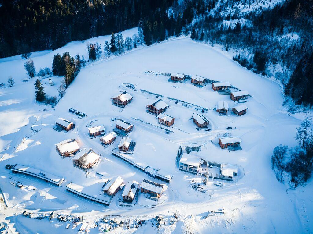 Ferienhaus Luxus-Chalet mit Swimmingpool und Sauna, Skilift auf 500 m (2833341), Haus, Schladming-Dachstein, Steiermark, Österreich, Bild 5