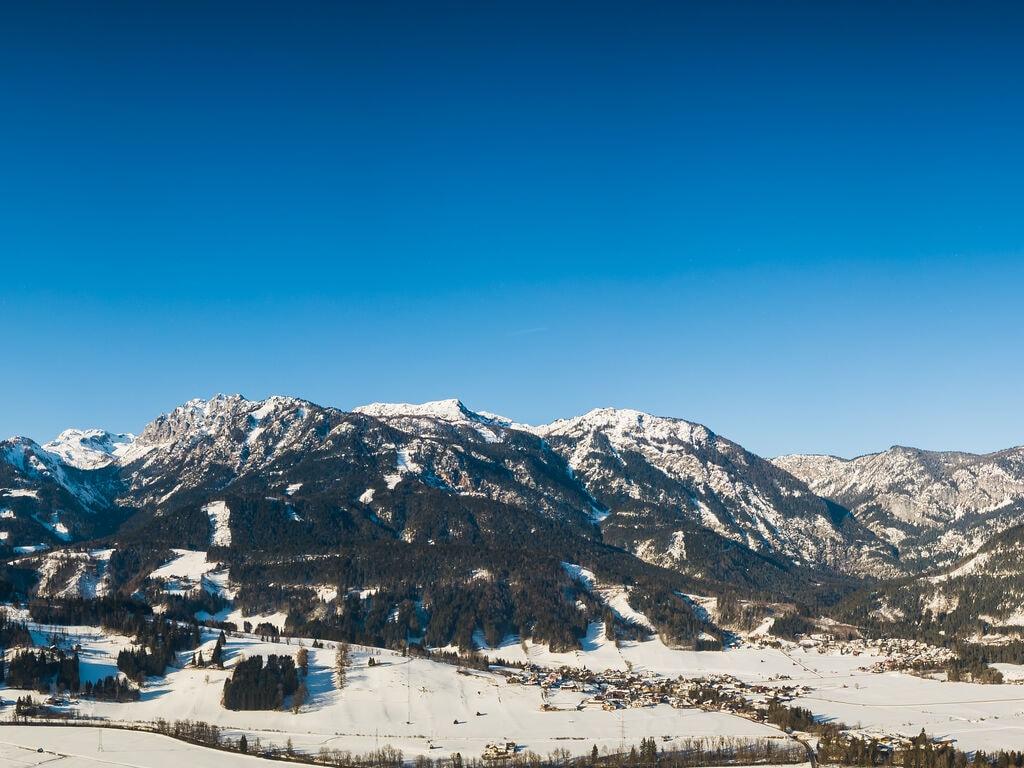 Ferienhaus Luxus-Chalet mit Swimmingpool und Sauna, Skilift auf 500 m (2833341), Haus, Schladming-Dachstein, Steiermark, Österreich, Bild 20