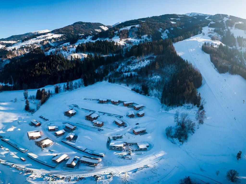 Ferienhaus Luxus-Chalet mit Swimmingpool und Sauna, Skilift auf 500 m (2833341), Haus, Schladming-Dachstein, Steiermark, Österreich, Bild 21