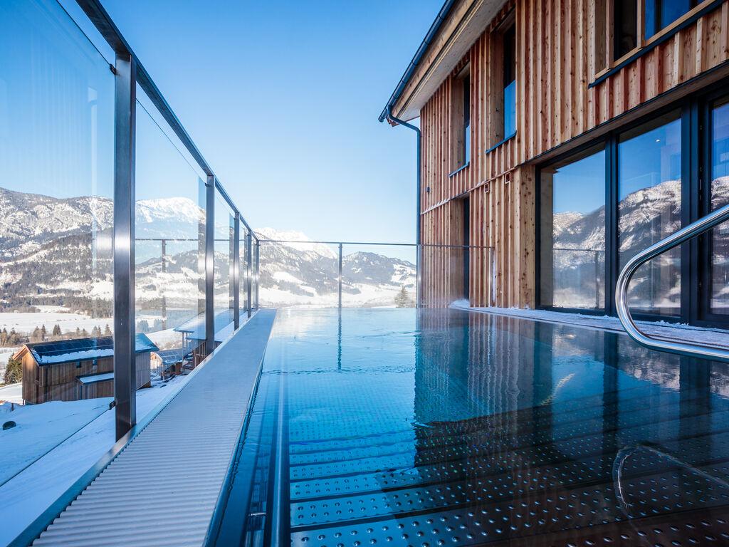 Ferienhaus Luxus-Chalet mit Swimmingpool und Sauna, Skilift auf 500 m (2833341), Haus, Schladming-Dachstein, Steiermark, Österreich, Bild 15