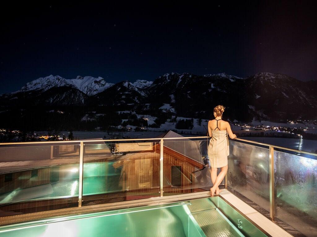 Ferienhaus Luxus-Chalet mit Swimmingpool und Sauna, Skilift auf 500 m (2833341), Haus, Schladming-Dachstein, Steiermark, Österreich, Bild 16