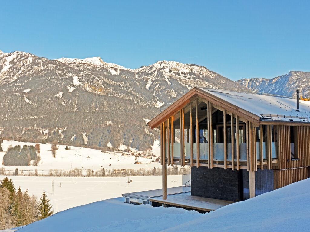 Ferienhaus Luxus-Chalet mit Swimmingpool und Sauna, Skilift auf 500 m (2833341), Haus, Schladming-Dachstein, Steiermark, Österreich, Bild 6