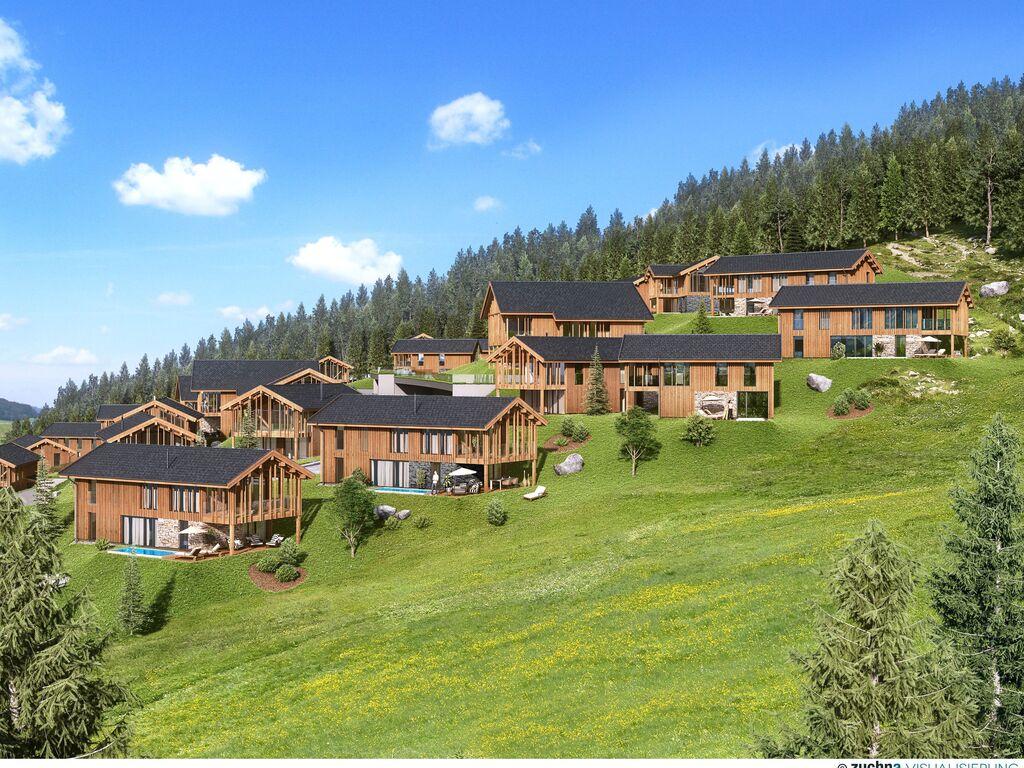 Ferienhaus Luxus-Chalet mit Swimmingpool und Sauna, Skilift auf 500 m (2833341), Haus, Schladming-Dachstein, Steiermark, Österreich, Bild 2