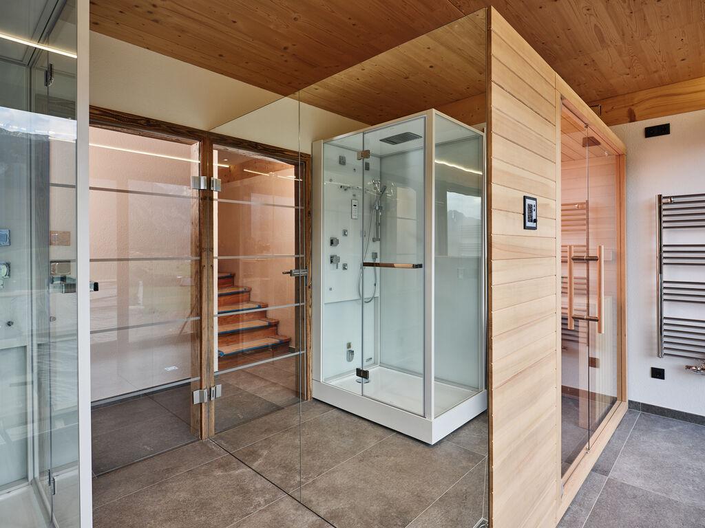 Ferienhaus Luxus-Chalet mit Swimmingpool und Sauna, Skilift auf 500 m (2833341), Haus, Schladming-Dachstein, Steiermark, Österreich, Bild 17