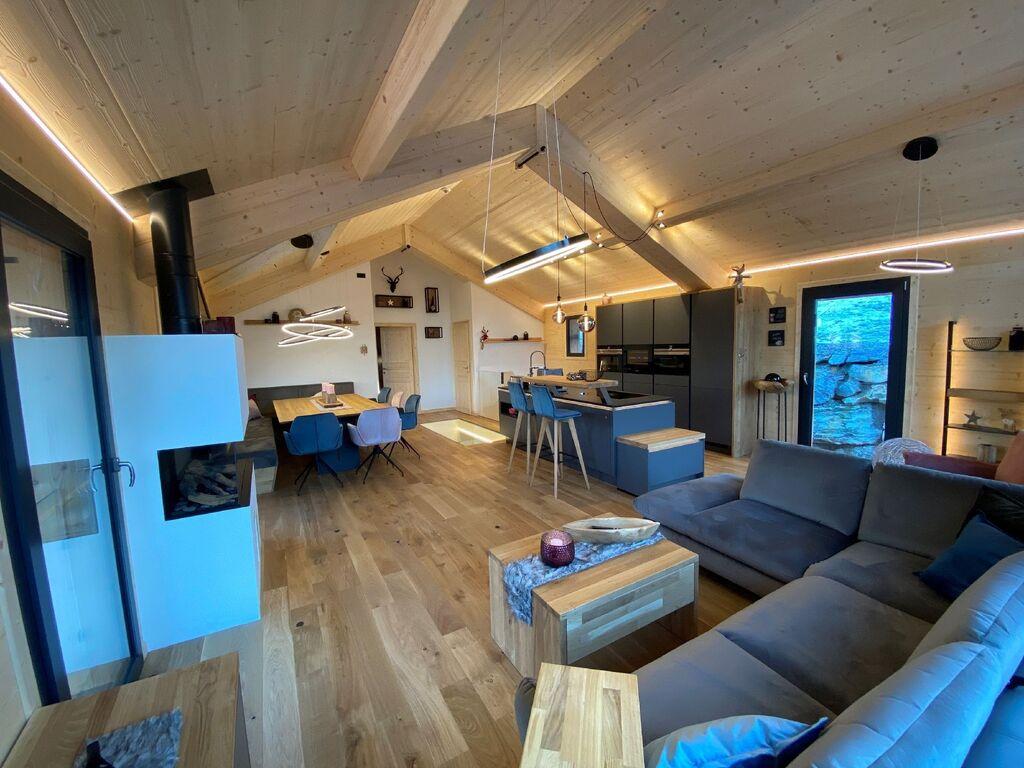 Ferienhaus Luxus-Chalet mit Swimmingpool und Sauna, Skilift auf 500 m (2833341), Haus, Schladming-Dachstein, Steiermark, Österreich, Bild 7