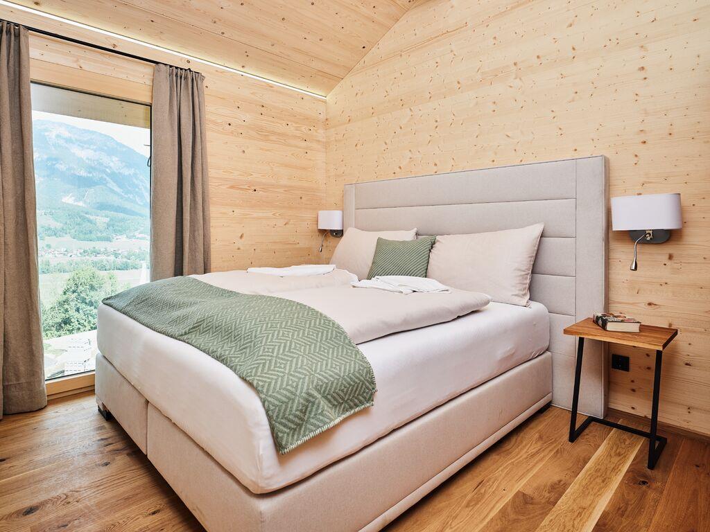 Ferienhaus Luxus-Chalet mit Swimmingpool und Sauna, Skilift auf 500 m (2833341), Haus, Schladming-Dachstein, Steiermark, Österreich, Bild 11
