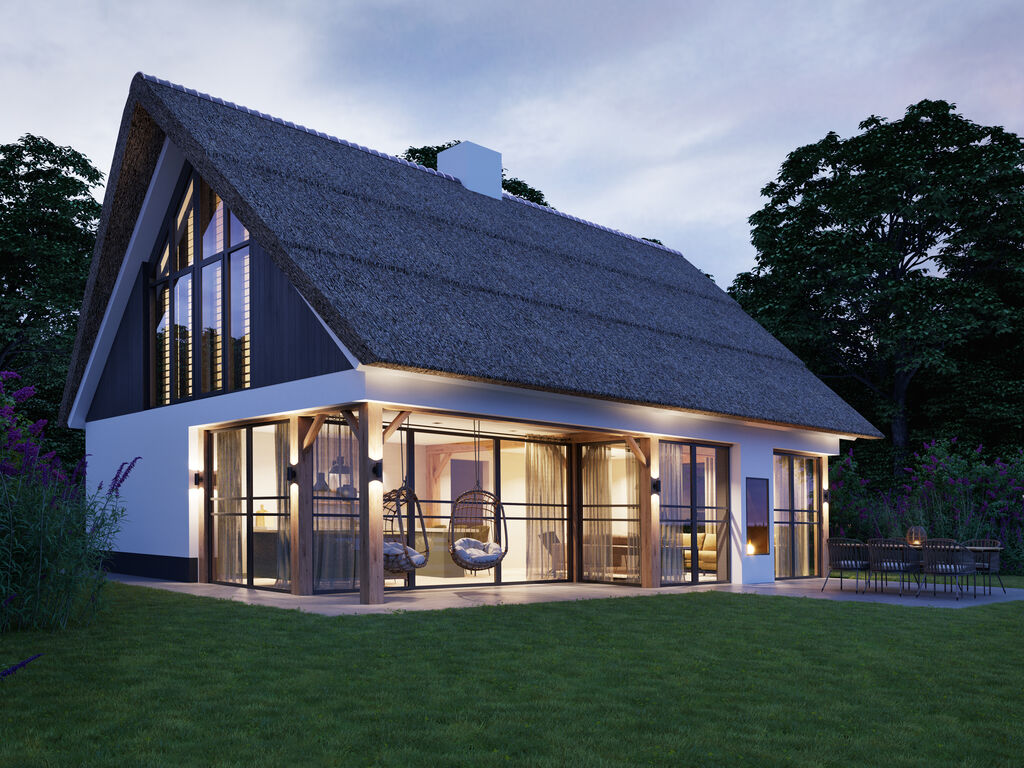 Buytenveldt H4 Ferienhaus in den Niederlande