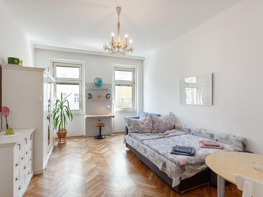 Ferienwohnung Ruhige Wohnung in Wien bei Wien Traisengasse Bahnhof (2825244), Wien, , Wien, Österreich, Bild 1