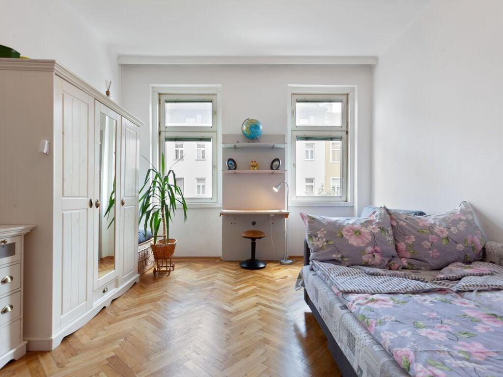 Ferienwohnung Ruhige Wohnung in Wien bei Wien Traisengasse Bahnhof (2825244), Wien, , Wien, Österreich, Bild 4