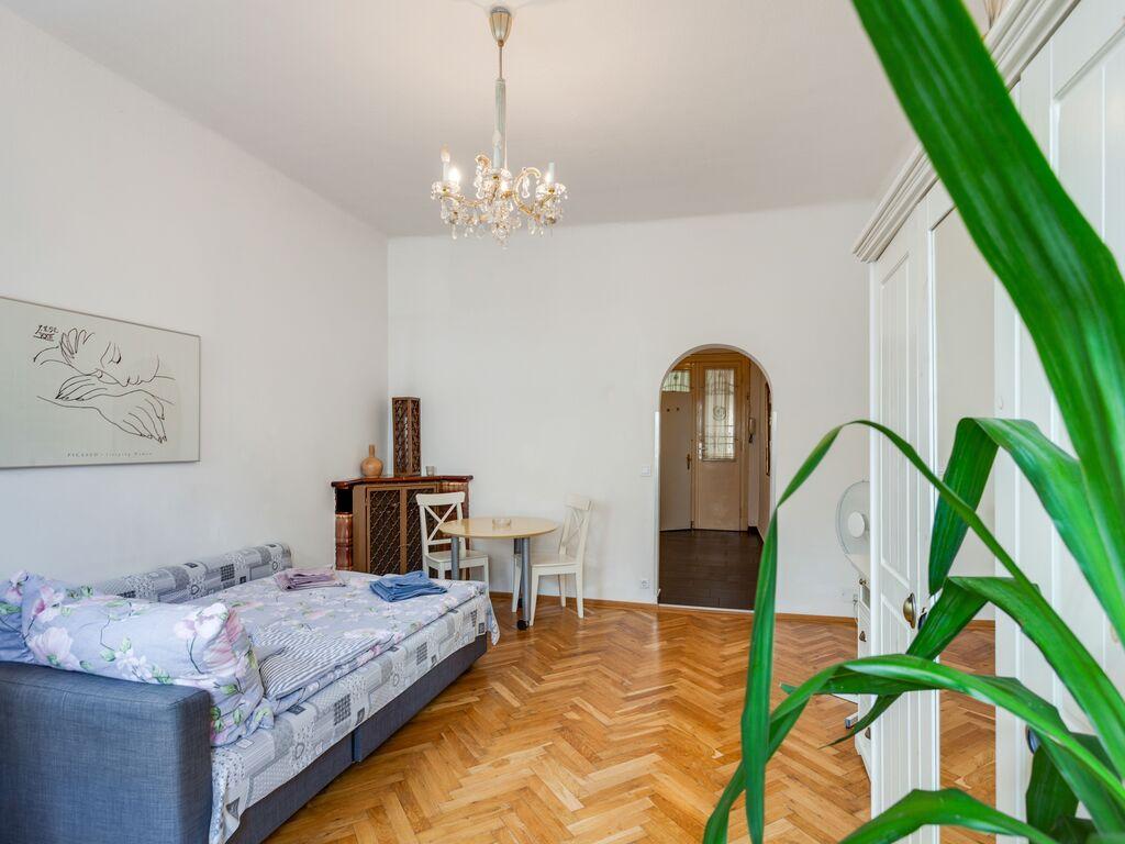Ferienwohnung Ruhige Wohnung in Wien bei Wien Traisengasse Bahnhof (2825244), Wien, , Wien, Österreich, Bild 13
