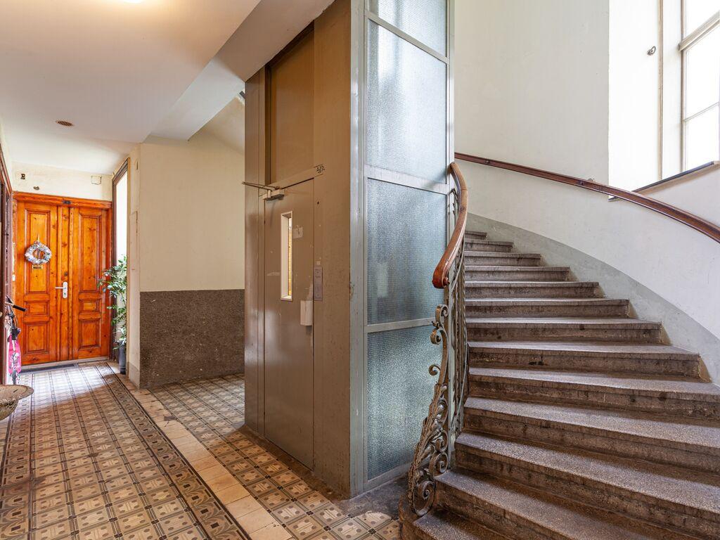 Ferienwohnung Ruhige Wohnung in Wien bei Wien Traisengasse Bahnhof (2825244), Wien, , Wien, Österreich, Bild 3