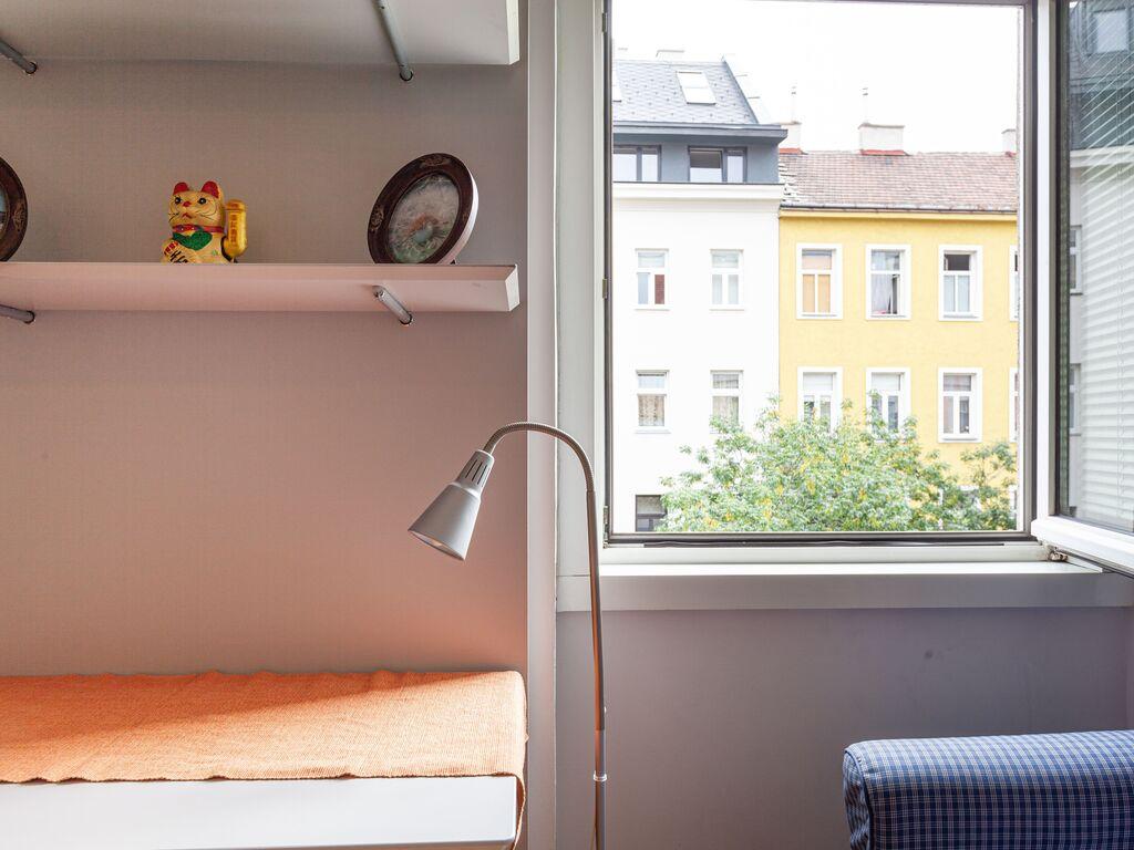 Ferienwohnung Ruhige Wohnung in Wien bei Wien Traisengasse Bahnhof (2825244), Wien, , Wien, Österreich, Bild 25