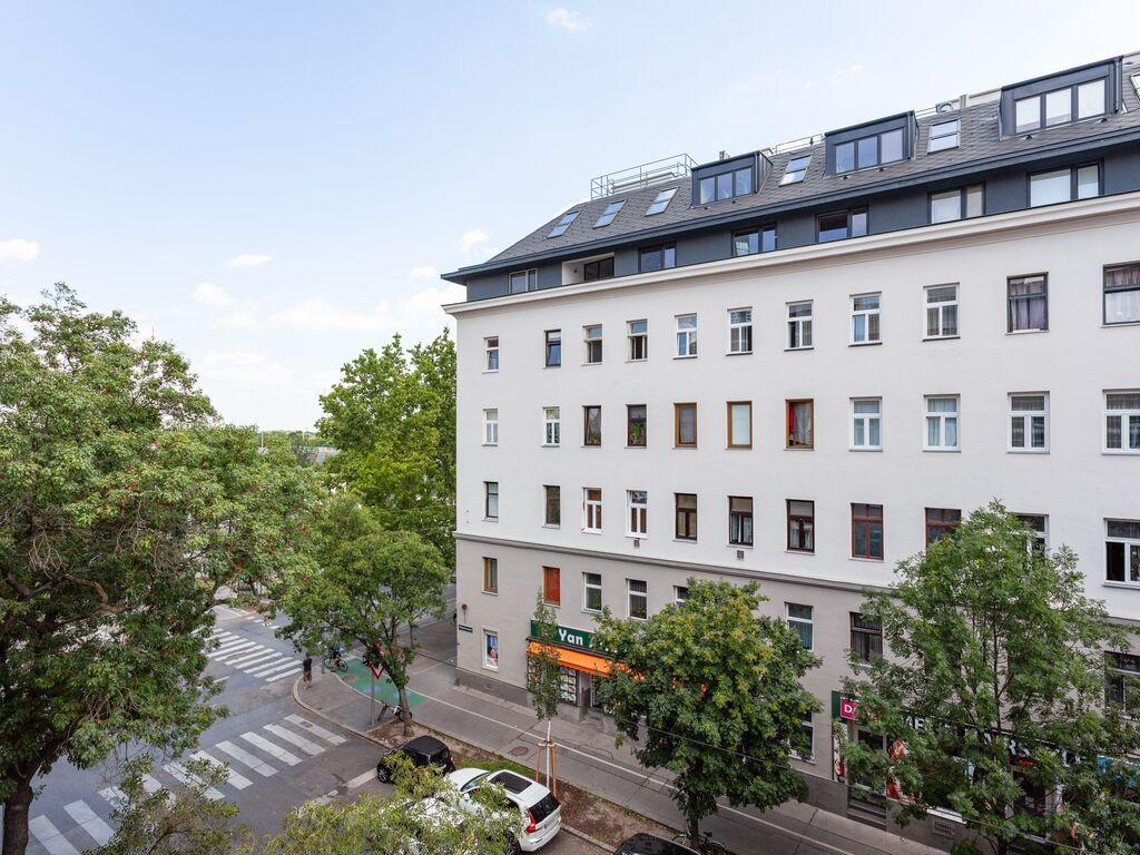 Ferienwohnung Ruhige Wohnung in Wien bei Wien Traisengasse Bahnhof (2825244), Wien, , Wien, Österreich, Bild 19