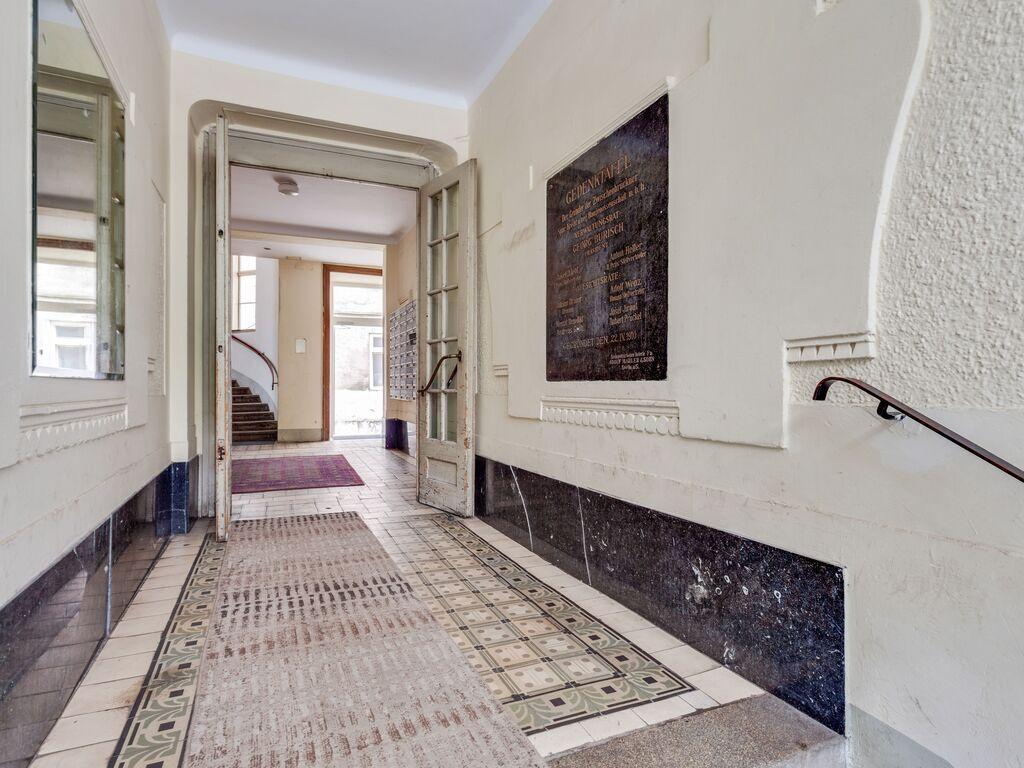 Ferienwohnung Ruhige Wohnung in Wien bei Wien Traisengasse Bahnhof (2825244), Wien, , Wien, Österreich, Bild 8