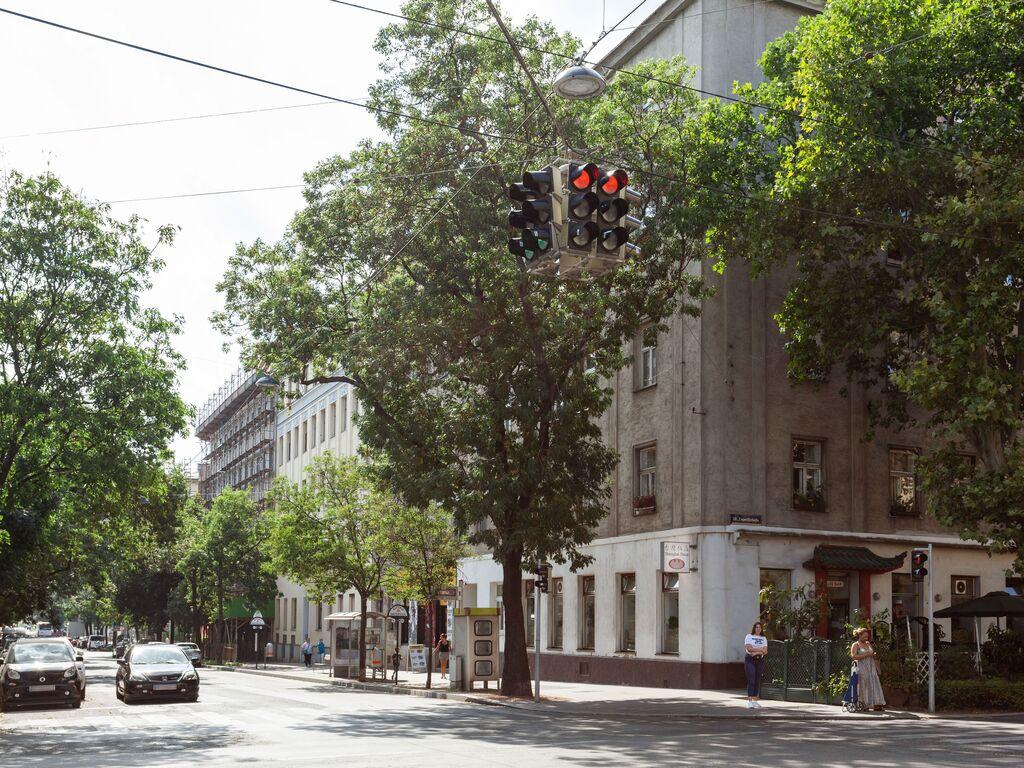 Ferienwohnung Ruhige Wohnung in Wien bei Wien Traisengasse Bahnhof (2825244), Wien, , Wien, Österreich, Bild 21