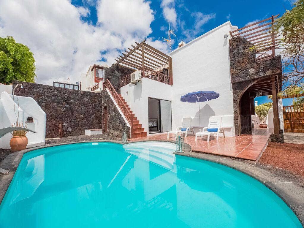 Villa Aloe Ferienhaus  Lanzarote