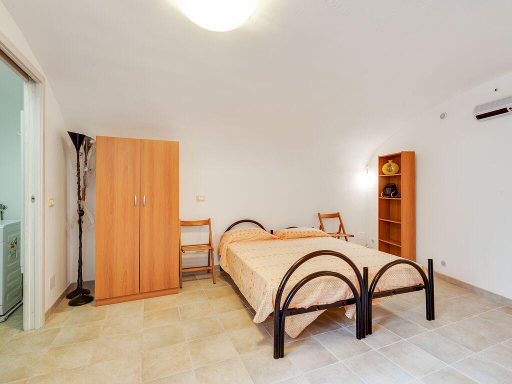 Ferienhaus Einfaches Ferienhaus in Muro Leccese mit Balkon in der Nähe von Meer (2824978), Muro Leccese, Lecce, Apulien, Italien, Bild 16
