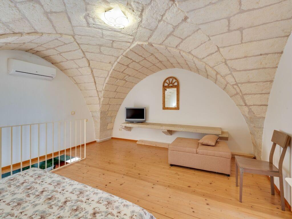 Ferienhaus Einfaches Ferienhaus in Muro Leccese mit Balkon in der Nähe von Meer (2824978), Muro Leccese, Lecce, Apulien, Italien, Bild 21