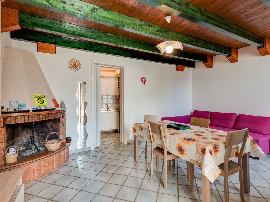 Ferienhaus Einfaches Ferienhaus in Muro Leccese mit Balkon in der Nähe von Meer (2824978), Muro Leccese, Lecce, Apulien, Italien, Bild 1