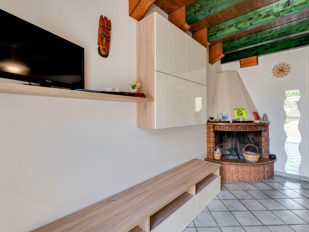 Ferienhaus Einfaches Ferienhaus in Muro Leccese mit Balkon in der Nähe von Meer (2824978), Muro Leccese, Lecce, Apulien, Italien, Bild 8