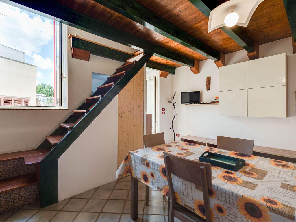 Ferienhaus Einfaches Ferienhaus in Muro Leccese mit Balkon in der Nähe von Meer (2824978), Muro Leccese, Lecce, Apulien, Italien, Bild 9