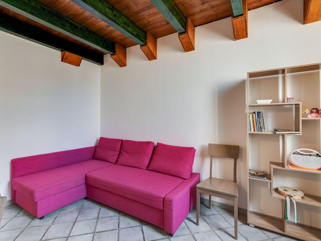 Ferienhaus Einfaches Ferienhaus in Muro Leccese mit Balkon in der Nähe von Meer (2824978), Muro Leccese, Lecce, Apulien, Italien, Bild 7