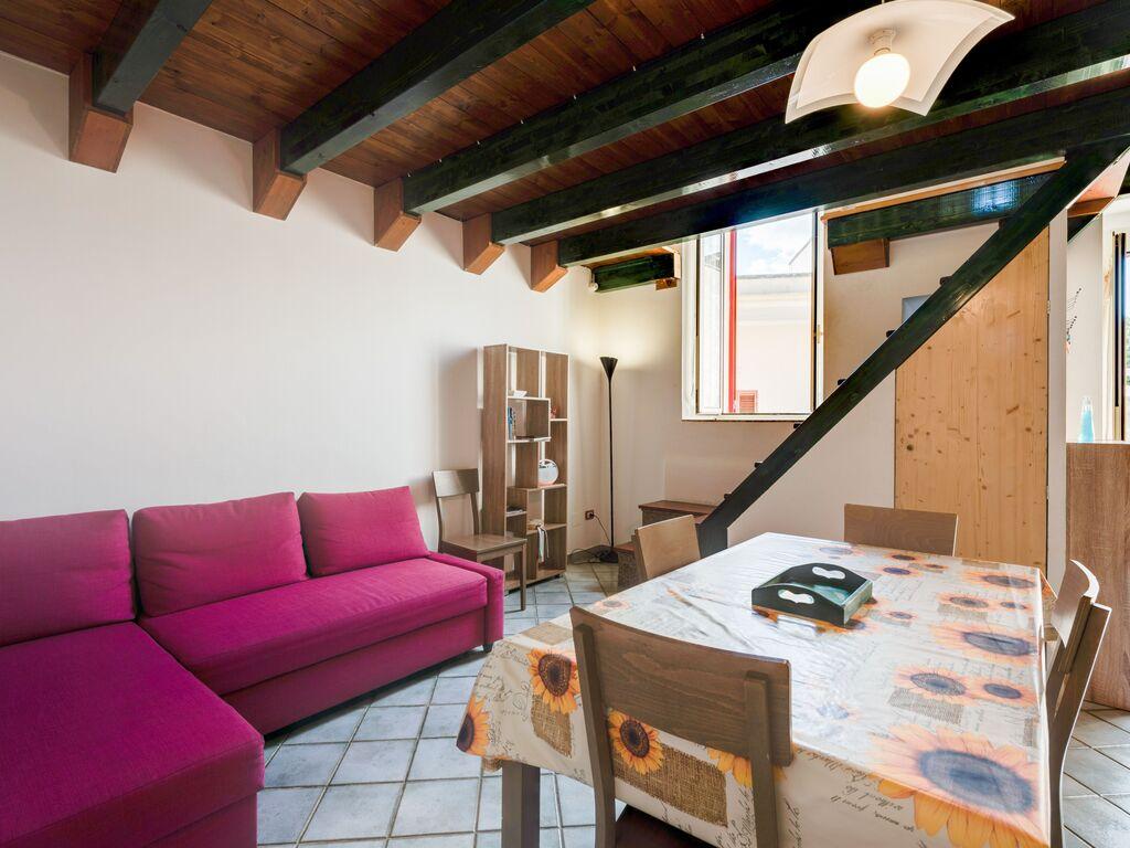 Ferienhaus Einfaches Ferienhaus in Muro Leccese mit Balkon in der Nähe von Meer (2824978), Muro Leccese, Lecce, Apulien, Italien, Bild 3