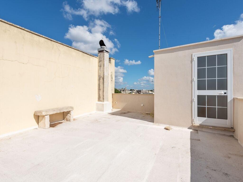 Ferienhaus Einfaches Ferienhaus in Muro Leccese mit Balkon in der Nähe von Meer (2824978), Muro Leccese, Lecce, Apulien, Italien, Bild 27