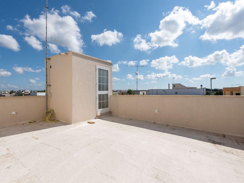 Ferienhaus Einfaches Ferienhaus in Muro Leccese mit Balkon in der Nähe von Meer (2824978), Muro Leccese, Lecce, Apulien, Italien, Bild 28