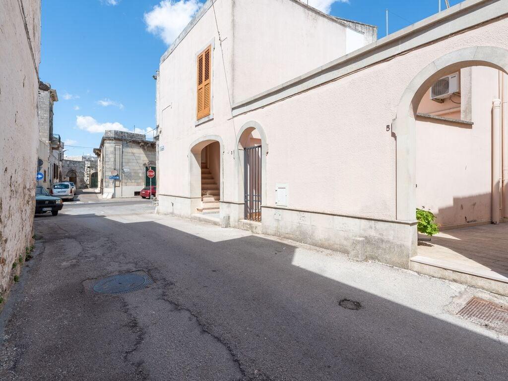 Ferienhaus Einfaches Ferienhaus in Muro Leccese mit Balkon in der Nähe von Meer (2824978), Muro Leccese, Lecce, Apulien, Italien, Bild 35